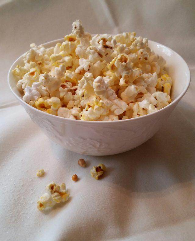 popcorn images