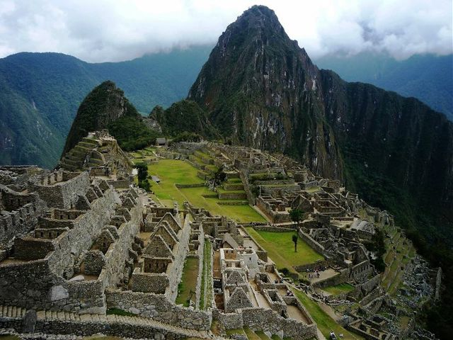 Peru Travel and Photography
