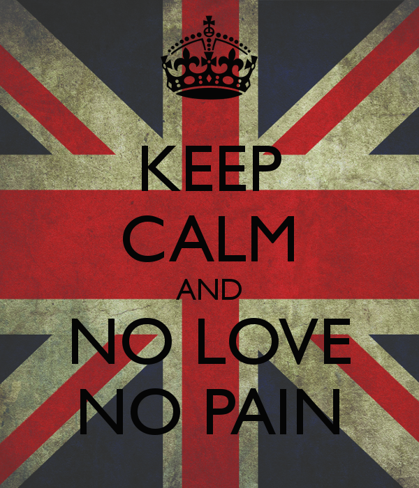 No Love No Pain Image By Prince