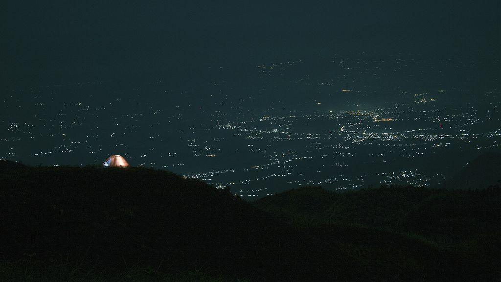 Silent night at prau... #photography #travel #nature #emotions