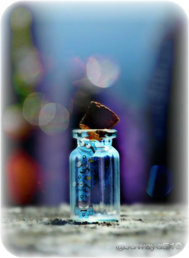 #bottles #bokeh #tiny #clipart #picsies #cute #photography #BeautifyPicsArt Re edit