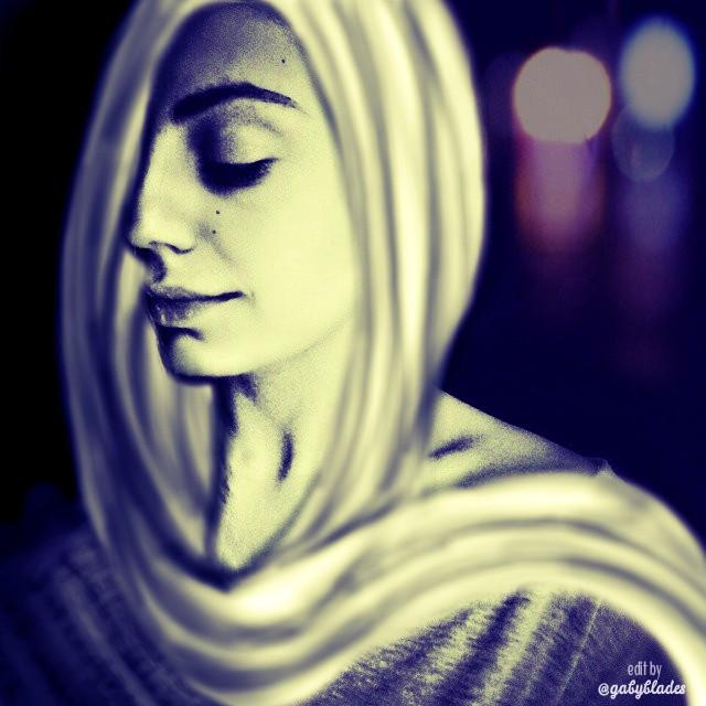 My Edit for @rose_pa 😊👍 #people #bokeh #freetoedit