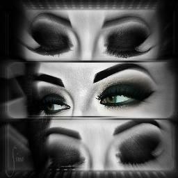 makeup dailytag makeupforever eyeshadow smokeyeyes