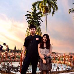 Chickilicious facebook page nikon people sarikei malaysia couple best people art summer sky lovely