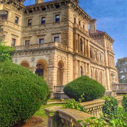 rhodeisland breakers mansion