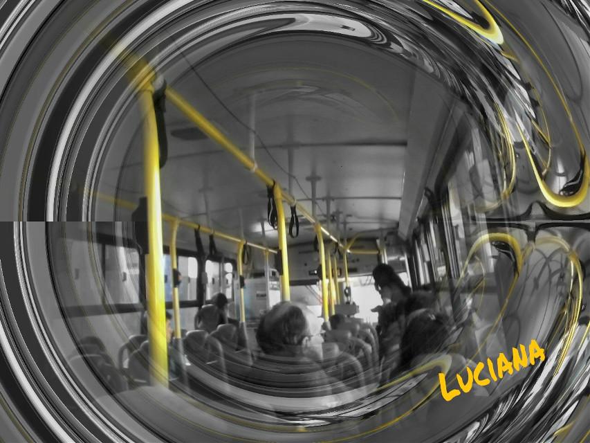 #transportepublico