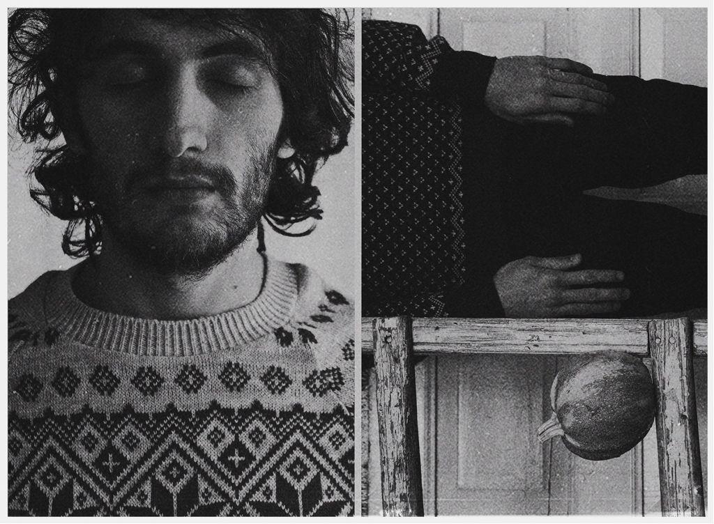 #portrait  #art  #bw  #black&white  #creative  #double  #photography