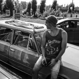 russian ybbi lowrider photography blackandwhite