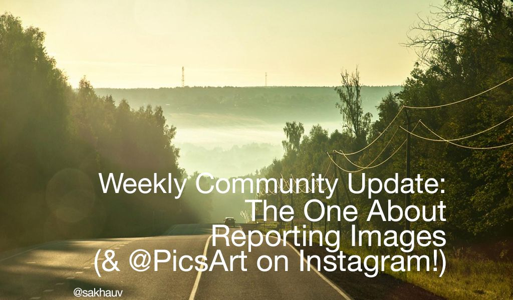 weekly community news and events