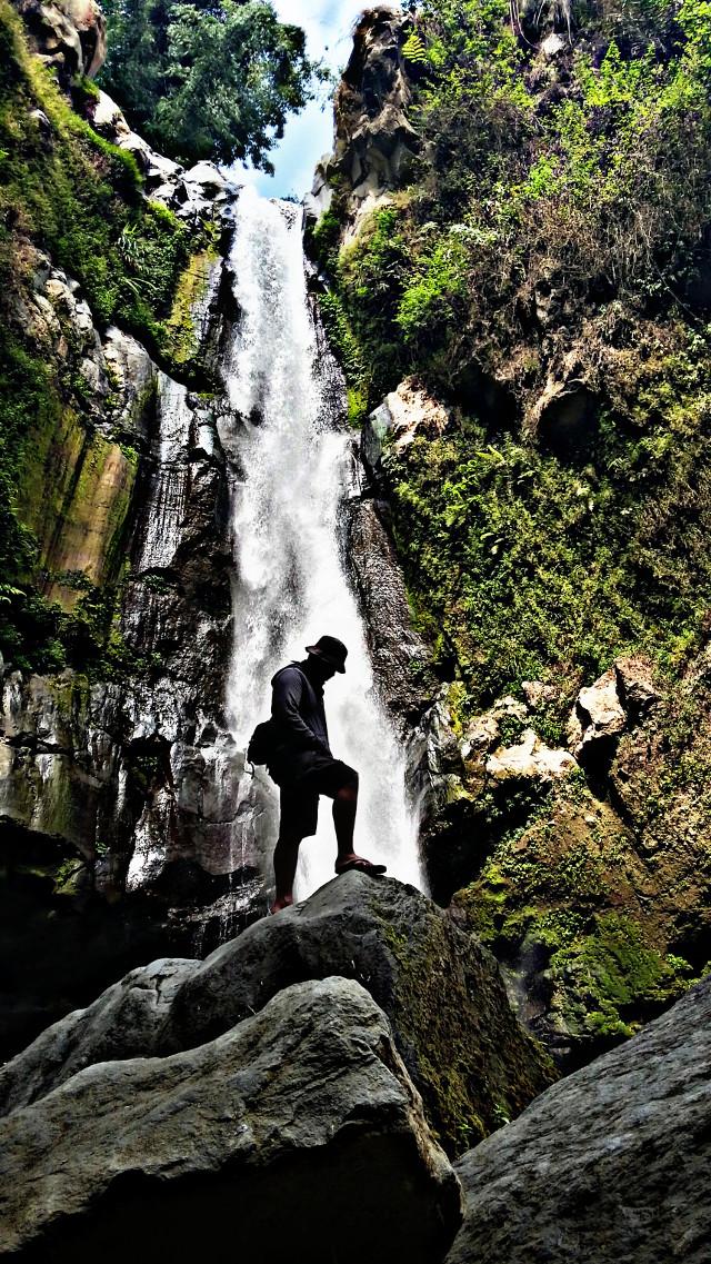 Waterfall kedung kayang