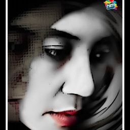 edited emotions art artisticselfie artistic hdr