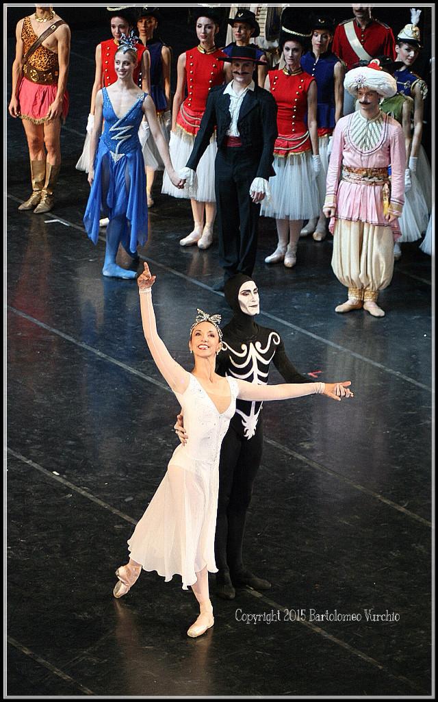 #italy  #milano #art  #expo #italia #italia teatroallascala #balletto  #excelsior  #expomilano2015  #canon