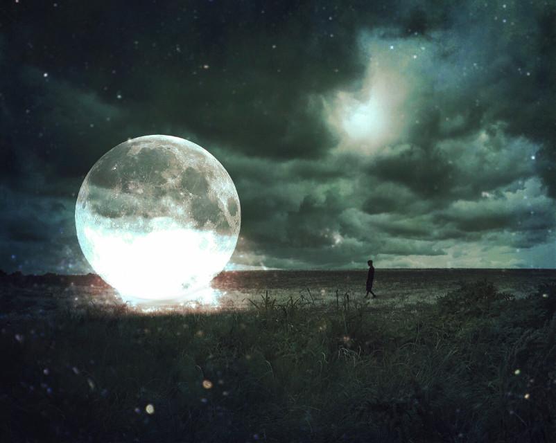 Some days i wake up 🌟#fantasy #surreal #createdoniphone #wapdreamscape
