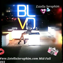 See Estella Seraphim Profile and Image Collections on PicsArt