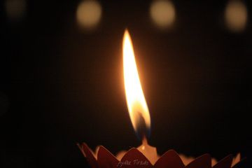 candle darkness contrast light 43