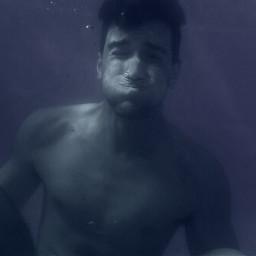 me underwater s5 yolo