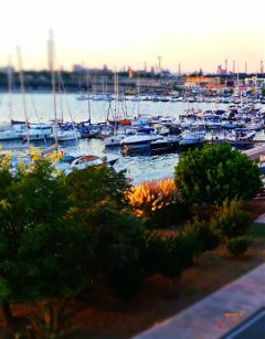 waptiltshift taranto italy travel photography