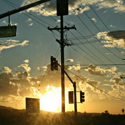 redlands sunsetb phonelines california